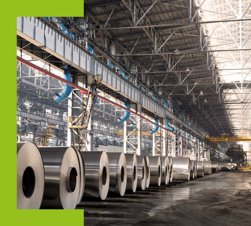 beratung ce kennzeichnung; maschinen; aluminium branche