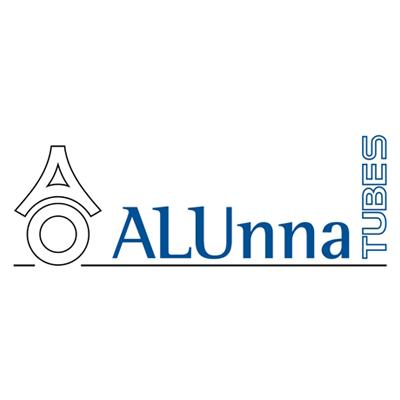 Logo Alunna Tubes CE-CON Referenz Kunde