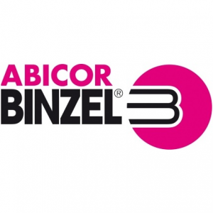 Reference customer logo, abicor binzel