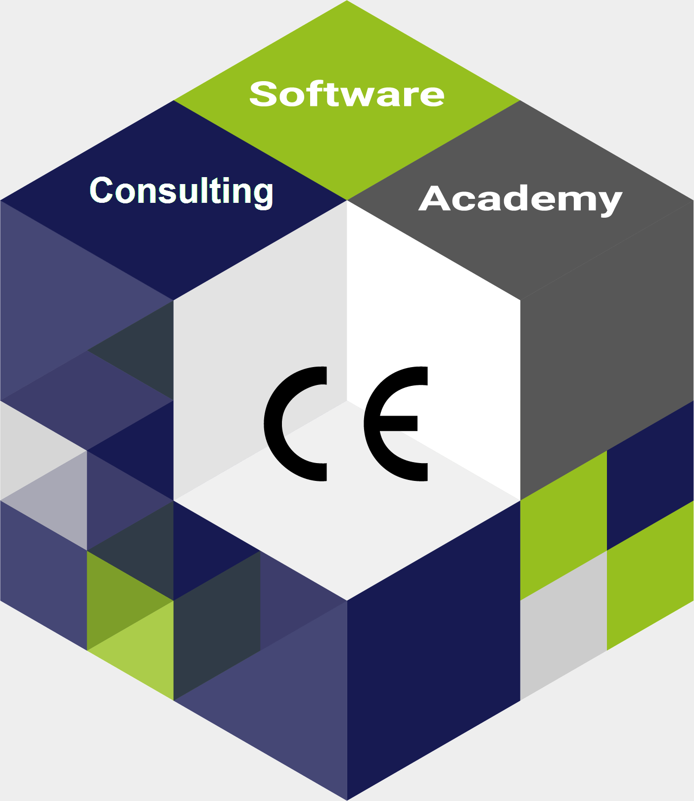 CE-CON-Principle regarding ce marking