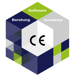Das CE-CON Prinzip beruht auf drei Bausteinen