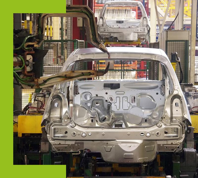 LOTO-Verfahren gibt es auch in der Autobranche