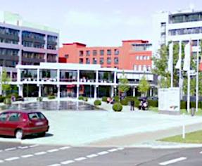 Firmenzentrale von CE-CON